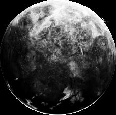 Center Planet